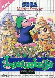 Lemmings Master