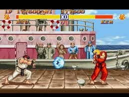 Street Fighter Supernintendo2